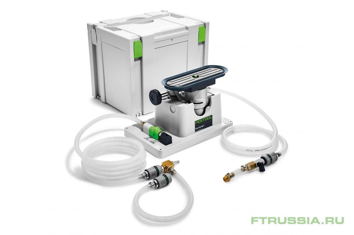 VAC SYS SE 2 580062 в фирменном магазине FESTOOL