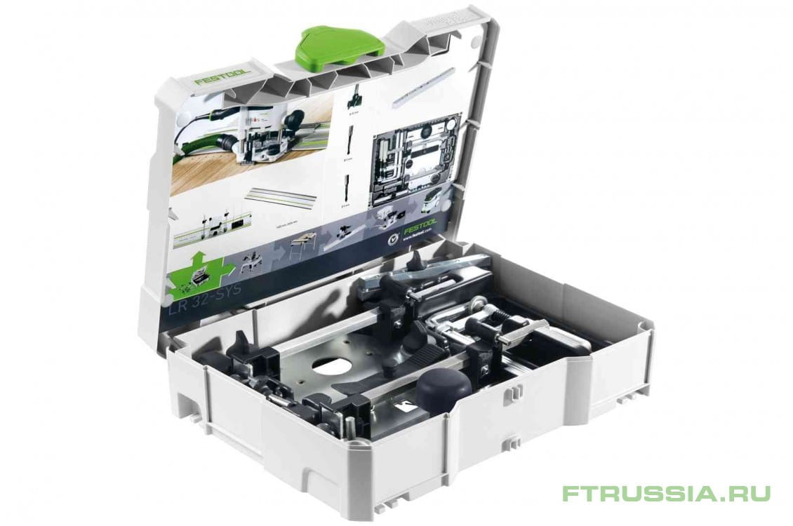 LR 32-SYS 584100 в фирменном магазине FESTOOL