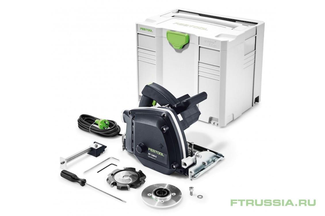 PF 1200 E-Plus Dibond 574322 в фирменном магазине FESTOOL