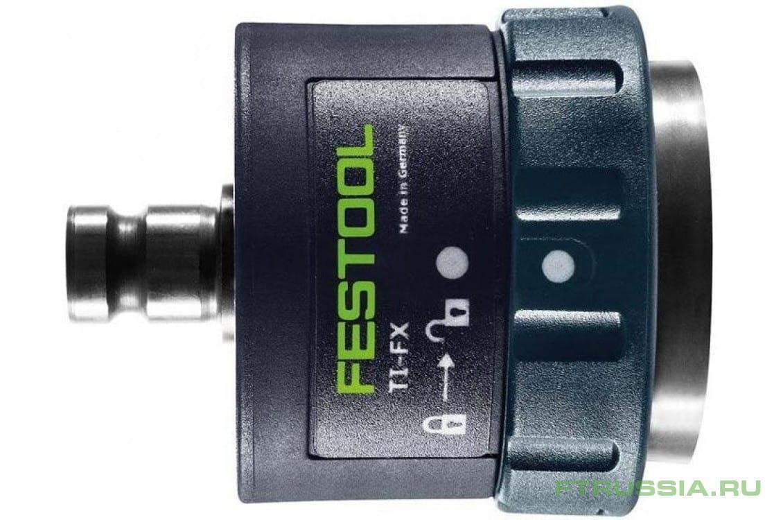 TI-FX 498233 в фирменном магазине FESTOOL