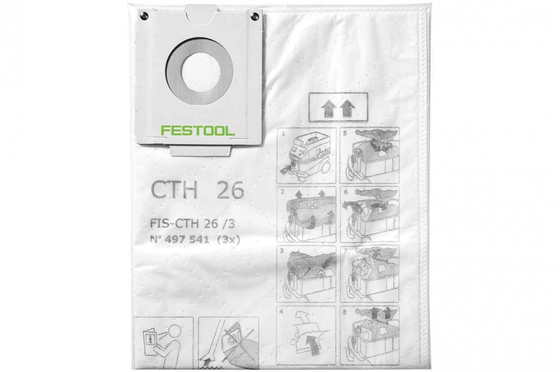 FIS-CTH 48/3 497542 в фирменном магазине FESTOOL