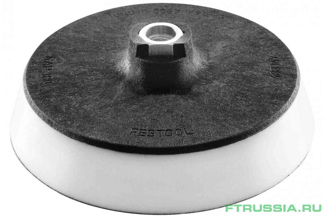 Тарелка полировальная FESTOOL PT-STF-D180-M14