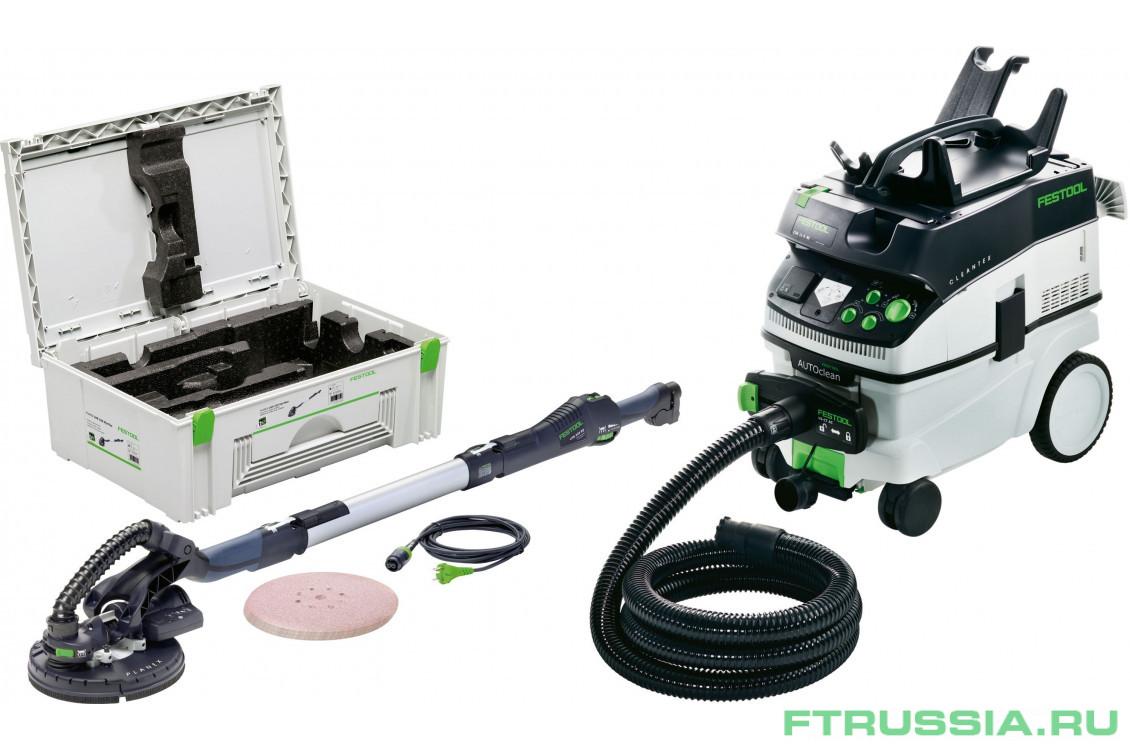 LHS 225-IP/CTM 36 E AC-Set 571840 в фирменном магазине FESTOOL