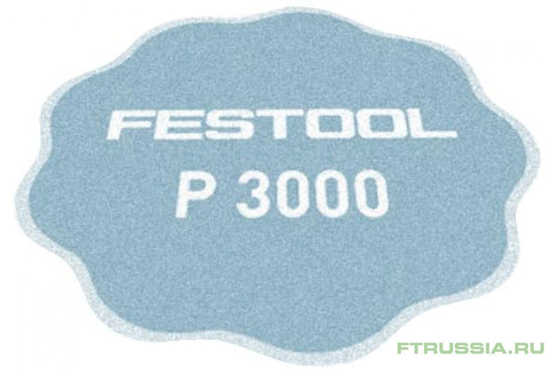 SK D32-36/0 P3000 GR/100 500450 в фирменном магазине FESTOOL