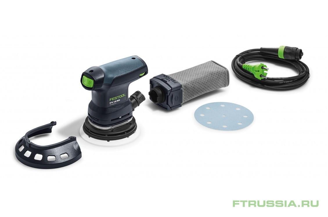 ETS 125 REQ 201213,571603,571607 в фирменном магазине FESTOOL