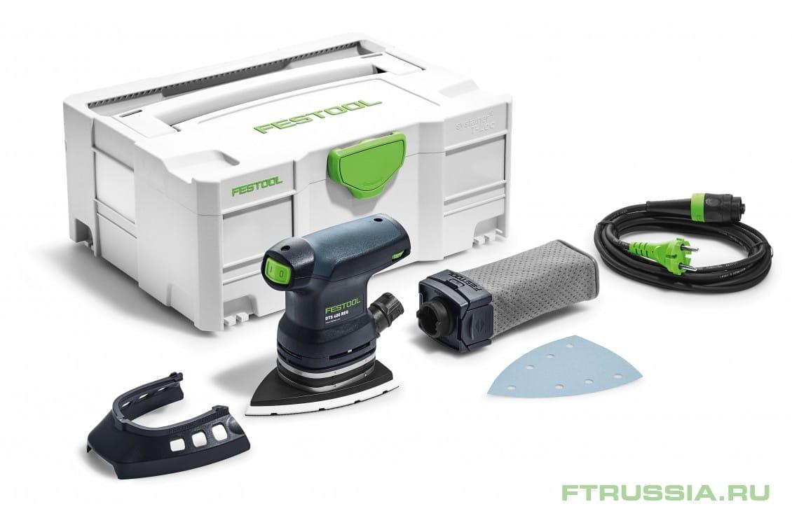 DTS 400 REQ-Plus 574635,567868 в фирменном магазине FESTOOL