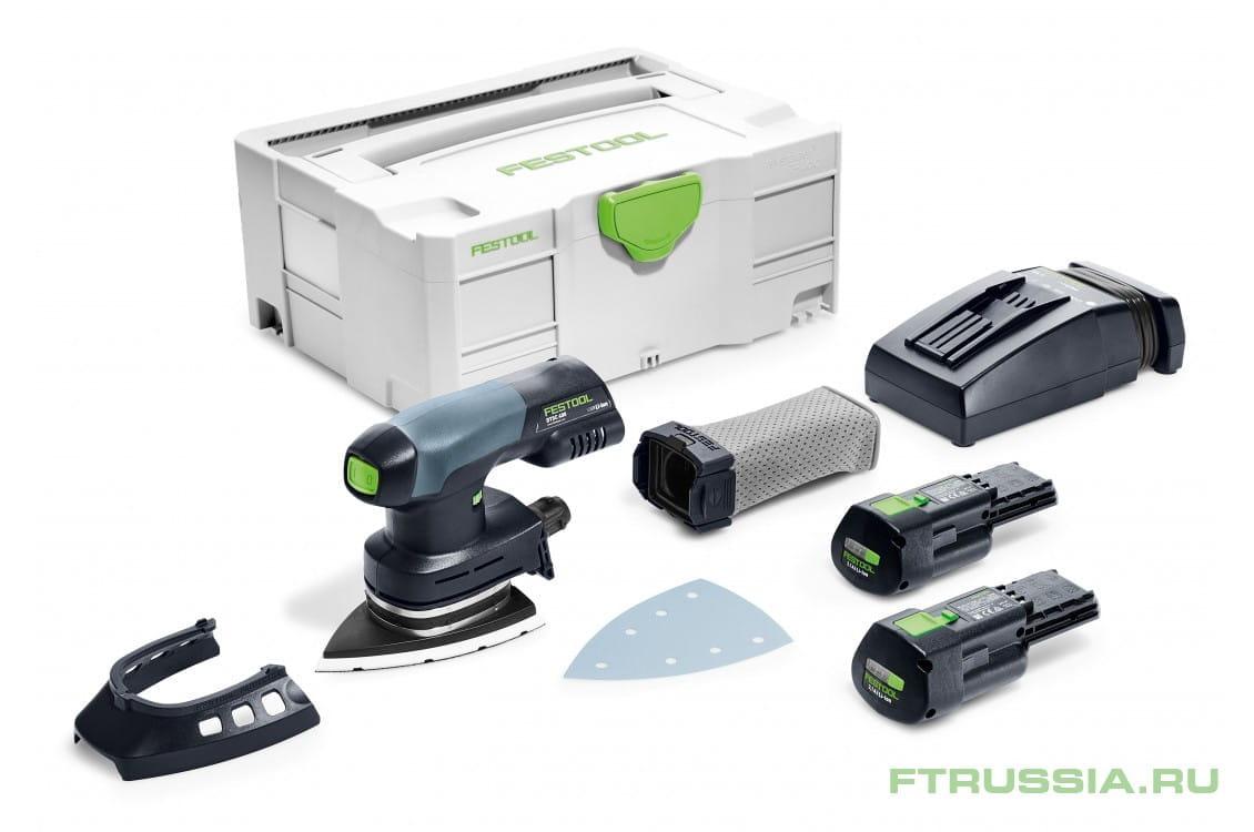 DTSC 400 Li 3,1-Plus 576898,575710 в фирменном магазине FESTOOL