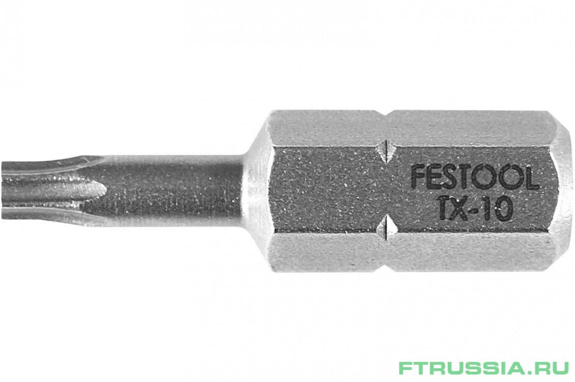 TX 10-25/10 490504 в фирменном магазине FESTOOL