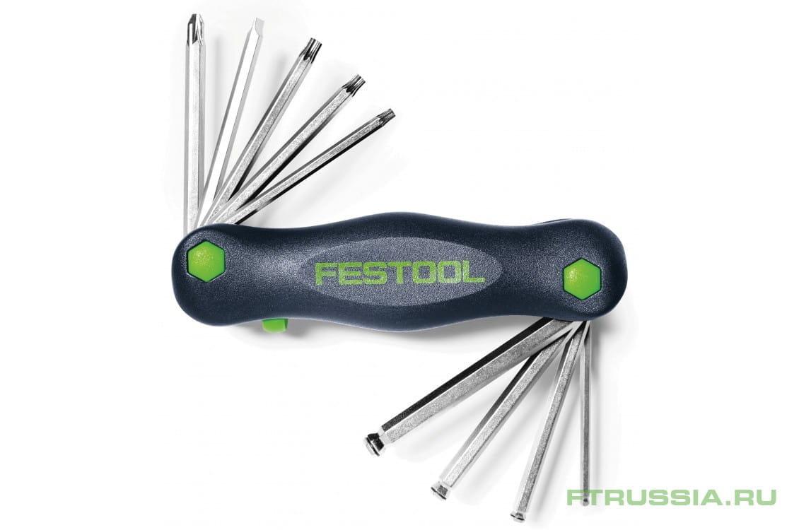 Toolie 498863 в фирменном магазине FESTOOL