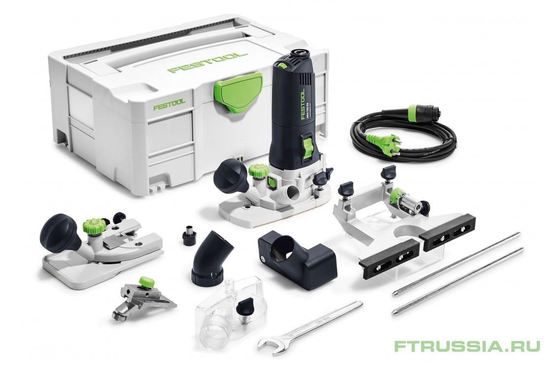 MFK 700 EQ-Set 574364 в фирменном магазине FESTOOL