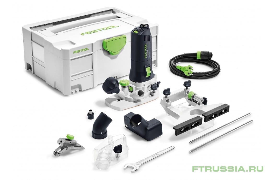 MFK 700 EQ-Plus 574369 в фирменном магазине FESTOOL