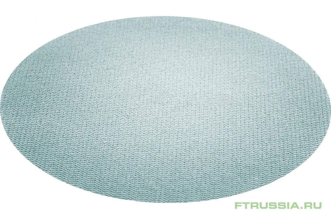 Круг шлифовальный на сетчатой основе FESTOOL STF D125 P120 GR NET/50