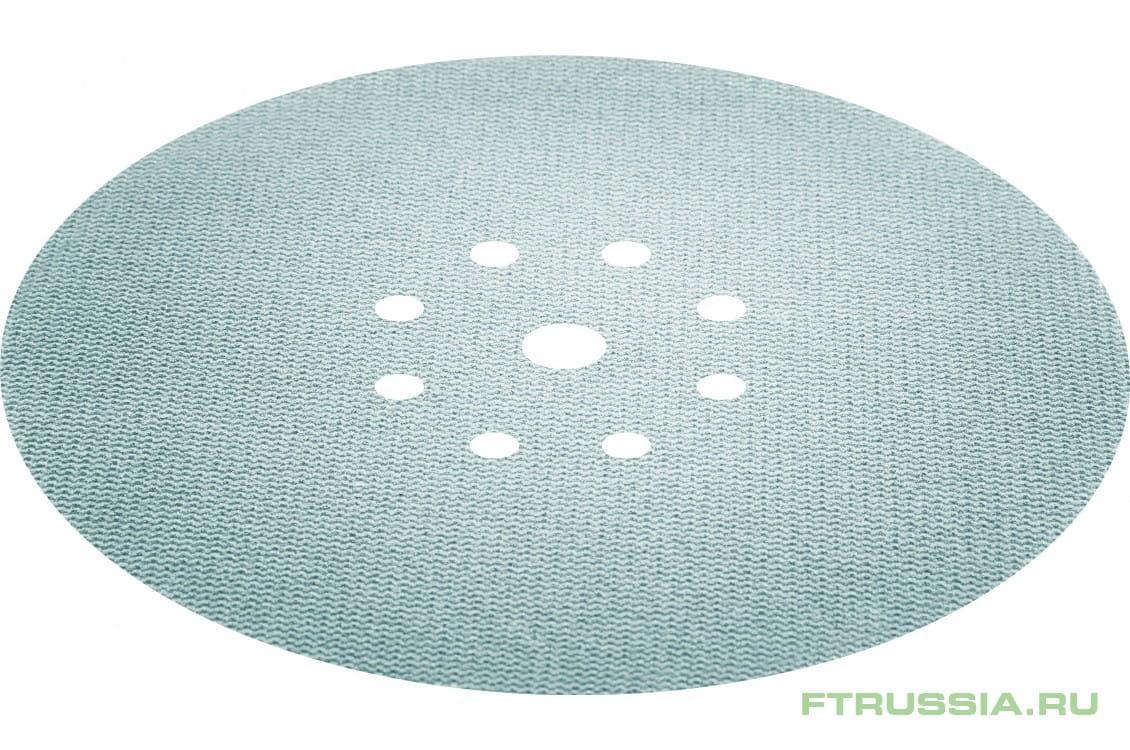 Круг шлифовальный на сетчатой основе FESTOOL STF D225 P180 GR NET/25