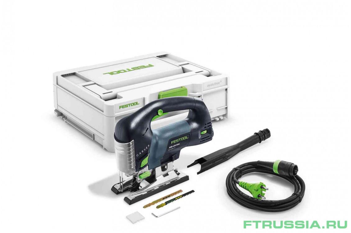 PSB 420 EBQ-Plus 561602,576630 в фирменном магазине FESTOOL