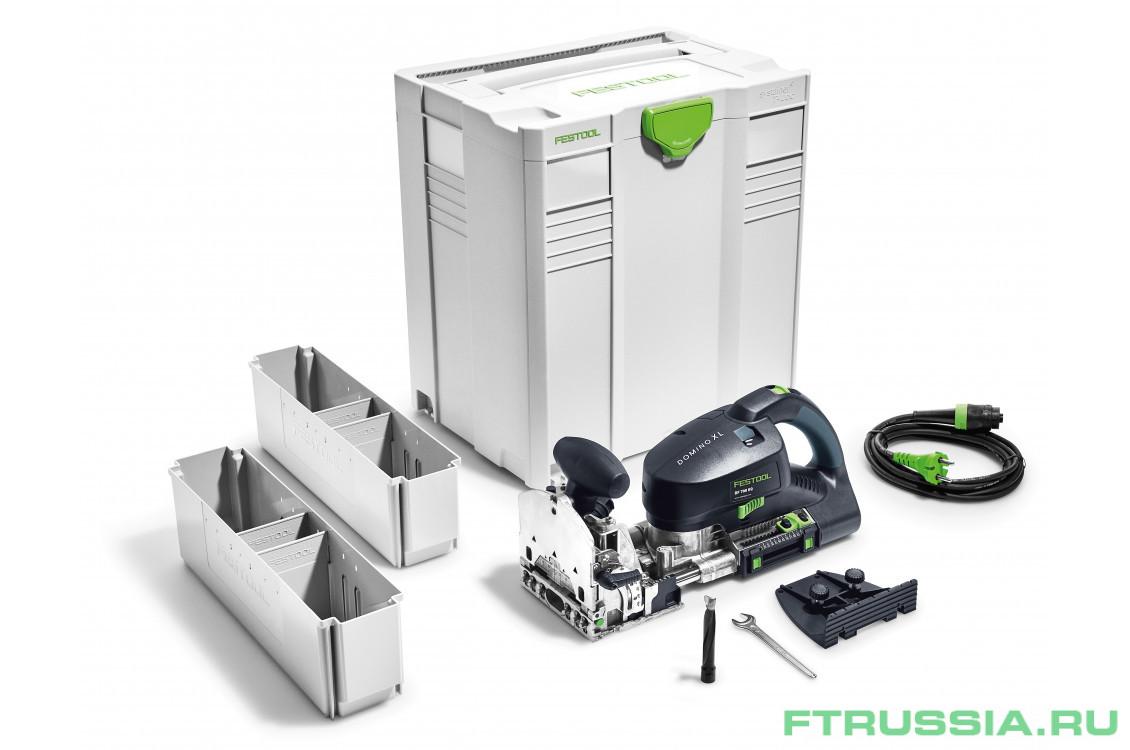 DF 700 EQ-Plus XL 574320 в фирменном магазине FESTOOL