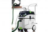 Пылеудаляющий аппарат CLEANTEC FESTOOL CTM 48 E
