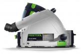 Пила погружная электрическая FESTOOL TS 55 REBQ-Plus + шина FS 1400/2 + сумка FS-BAG в подарок!