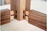 Стержень для шипов, древесина DOMINO Sipo FESTOOL D8x750/36 MAU