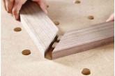 Стержень для шипов, древесина DOMINO Sipo FESTOOL D12x750/22 MAU