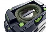 Пылеудаляющий аппарат CLEANTEC FESTOOL CTL 26 E + набор для уборки на стройплощадке D 36 BA-RS в подарок!