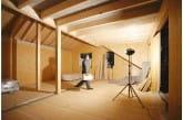 Лампа рабочая для строительных площадок DUO FESTOOL DUO-Set