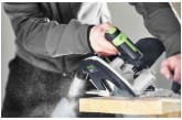 Пила дисковая электрическая FESTOOL HK 55 EBQ-Plus-FS + диски 160x1,8x20 W32 и Panther 160x1,8x20 PW12 в подарок!