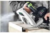 Пила дисковая электрическая FESTOOL HK 85 EB-Plus-FSK420 + упор PA-HK 85 + сумка FSK420-BAG + шина FSK 250 в подарок!