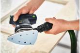 Машинка шлифовальная дельтавидная электрическая FESTOOL DTS 400 REQ-Plus
