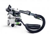 Машинка шлифовальная для стен и потолков FESTOOL PLANEX LHS 225-SW/CTM36-Set