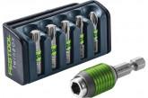 Дрель-шуруповерт импульсная аккумуляторная FESTOOL TID 18 HPC 4,0 I-Plus + набор бит BT-IMP SORT3 в подарок!