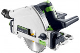 Пила погружная аккумуляторная FESTOOL TSC 55 KEBI-Plus/XL