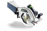 Пила дисковая электрическая FESTOOL HK 85 EB-Plus-FSK420
