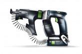 Шуруповерт аккумуляторный для гипсокартона DURADRIVE FESTOOL DWC 18-2500 Basic