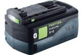 Машинка углошлифовальная аккумуляторная FESTOOL AGC 18-125 Li EB-Basic + аккумулятор BP 18 Li 5,2 ASI и зарядное устройство TCL 6 в подарок!
