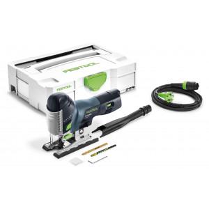 Лобзик маятниковый электрический CARVEX FESTOOL PS 420 EBQ-Plus
