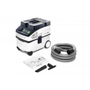 Пылеудаляющий аппарат CLEANTEC FESTOOL CT 15 E