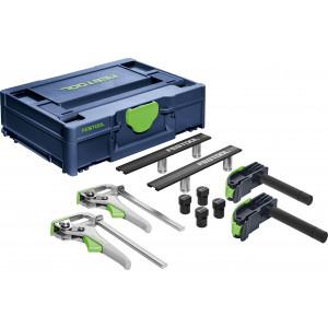 Комплект фиксаторов FESTOOL SYS3 M 112 MFT-FX