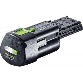 Аккумулятор FESTOOL BP 18 Li 3,1 Ergo