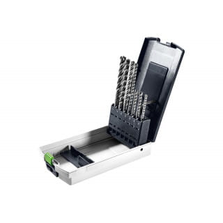 Набор буров FESTOOL SDS-Set D5-D12/7