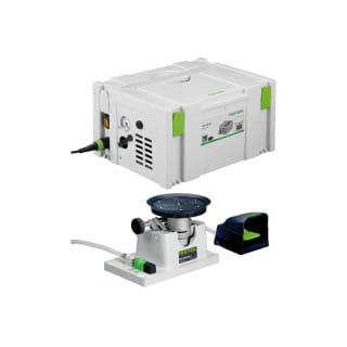 Система зажимная вакуумная FESTOOL VAC SYS Set SE1