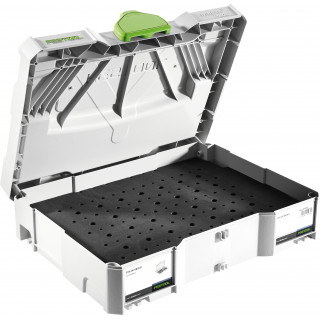 Систейнер T-LOC FESTOOL SYS-OF D8/D12