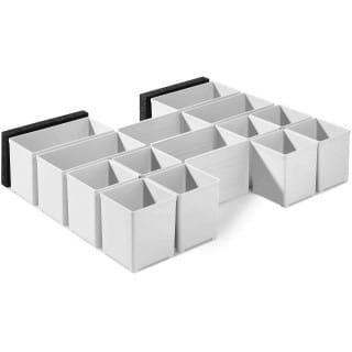 Боксы запасные FESTOOL Set 60x60/120x71 3xFT