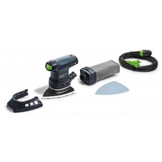 Машинка шлифовальная дельтавидная электрическая FESTOOL DTS 400 REQ
