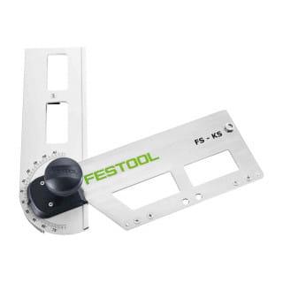 Комбинированная малка-угломер FESTOOL FS-KS