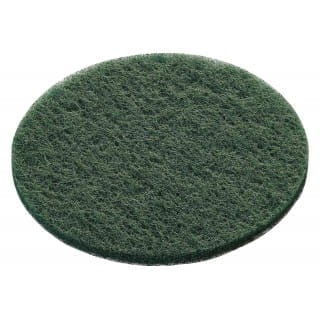 Круг шлифовальный FESTOOL STF D125/0 green/10