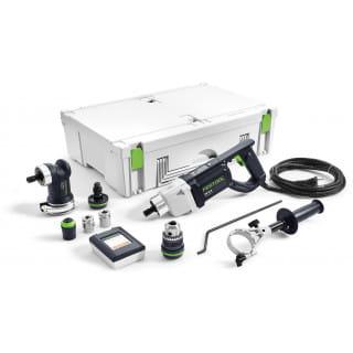 Дрель электрическая FESTOOL DR 20 E FF-Set