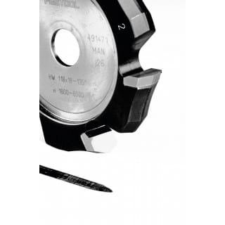Для дисковых фрезеров