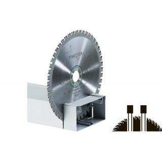Диск пильный с мелким зубом FESTOOL 230x2,5x30 F48