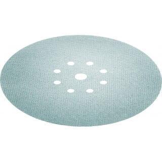 Круг шлифовальный на сетчатой основе FESTOOL STF D225 P100 GR NET/25