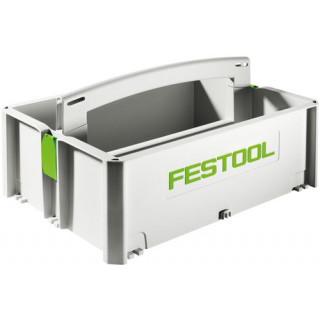Систейнер ToolBox FESTOOL SYS-TB-1
